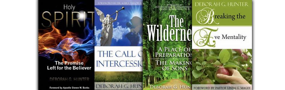 Books by Deborah G. Hunter